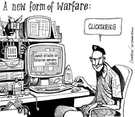 Cyber-Ataque